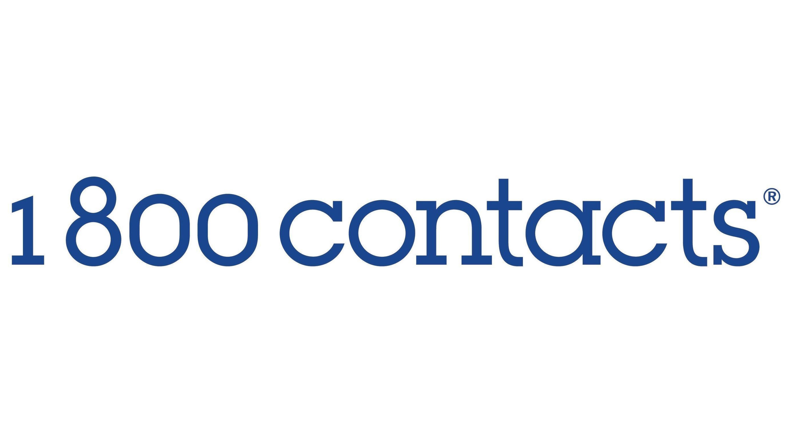 1800 Contacts coupons and promo codes