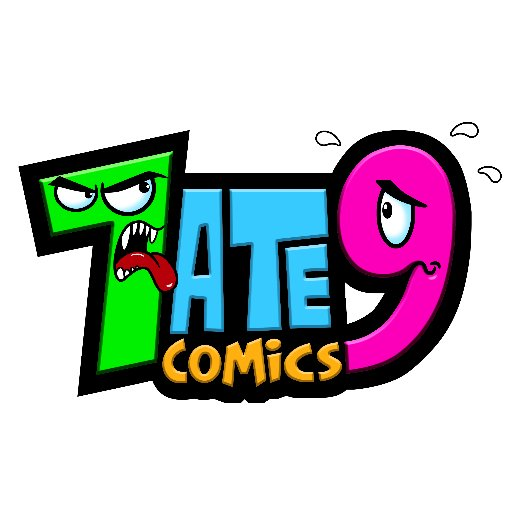 7 Ate 9 Comics coupons and promo codes