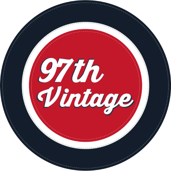 97th Vintage coupons and promo codes
