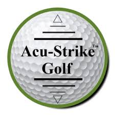 AcuStrike Golf coupons and promo codes