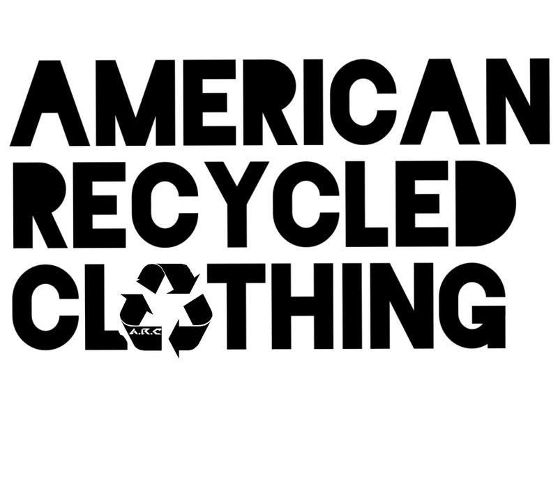 American Recycled Clothing coupons and promo codes