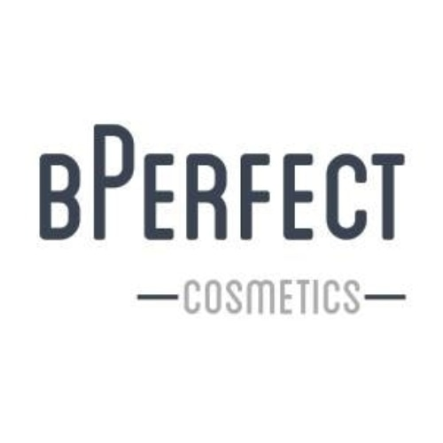 B Perfect Cosmetics coupons and promo codes