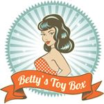 Bettys Toy Box coupons and promo codes