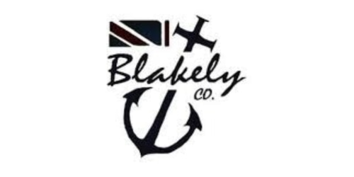 Blakely Clothing coupons and promo codes