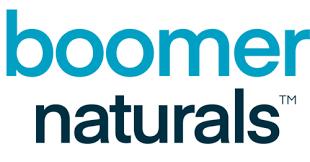 Boomer Naturals coupons and promo codes