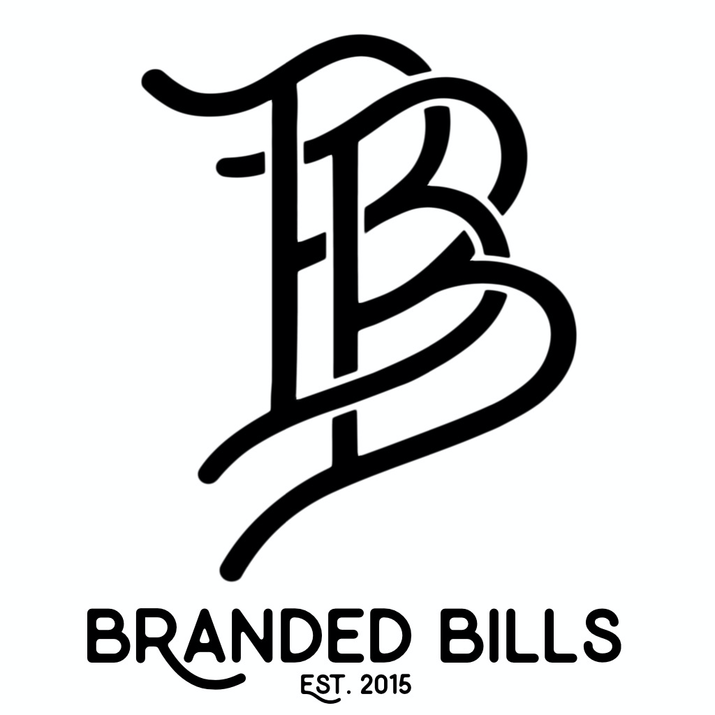 Branded Bills coupons and promo codes