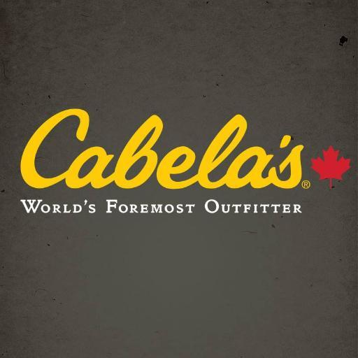 Cabelas Canada coupons and promo codes