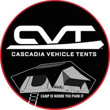Cascadia Vehicle Tents coupons and promo codes