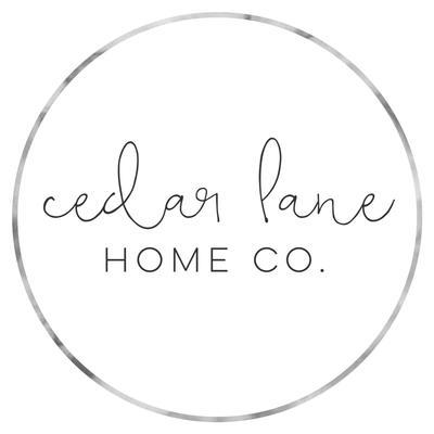 Cedar Lane Home Co coupons and promo codes