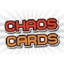 Chaos Cards coupons and promo codes
