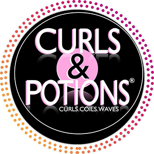 Curls & Potions coupons and promo codes
