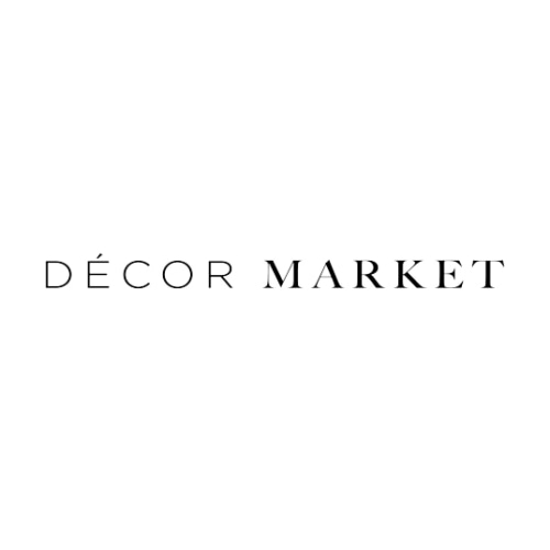Decor Market coupons and promo codes