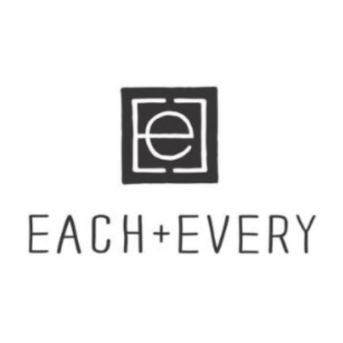 Each & Every coupons and promo codes