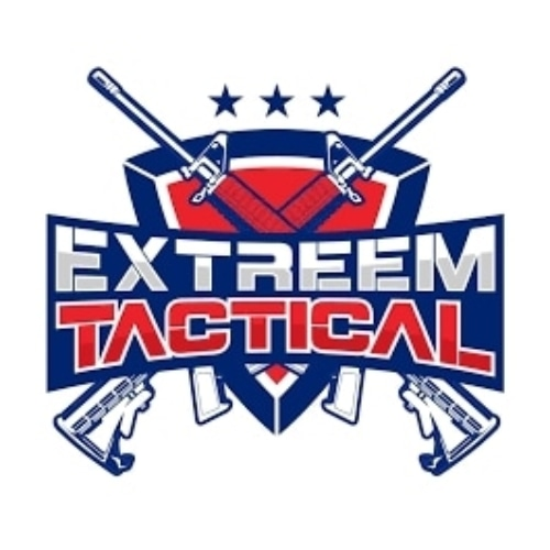 Extreem Tactical coupons and promo codes