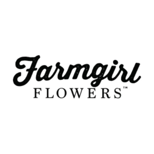 Farm Girl Flowers coupons and promo codes