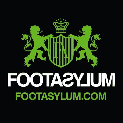 Foot Asylum coupons and promo codes