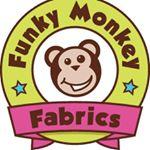 Funky Monkey Fabrics coupons and promo codes