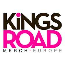 Kings Road Merch coupons and promo codes