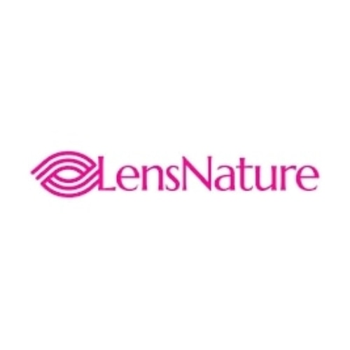 Lens Nature coupons and promo codes