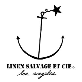 Linen Salvage Et Cie coupons and promo codes