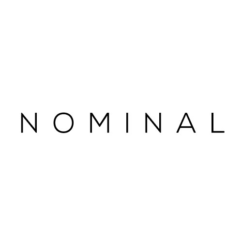 Nominal coupons and promo codes