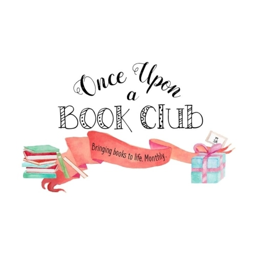 Once Upon a Book Club coupons and promo codes