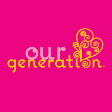 Our Generation Dolls coupons and promo codes