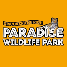 Paradise Wildlife Park coupons and promo codes