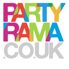 Partyrama coupons and promo codes
