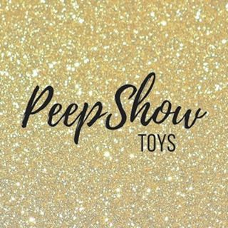 Peepshow Toys coupons and promo codes
