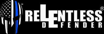 Relentless Defender Apparel coupons and promo codes