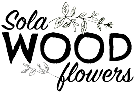 Sola Wood Flowers coupons and promo codes