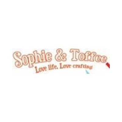 Sophie & Toffee coupons and promo codes