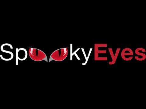 Spooky Eyes coupons and promo codes