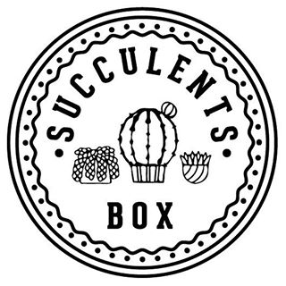 Succulents Box coupons and promo codes