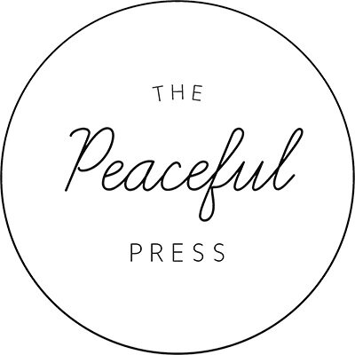The Peaceful Press coupons and promo codes