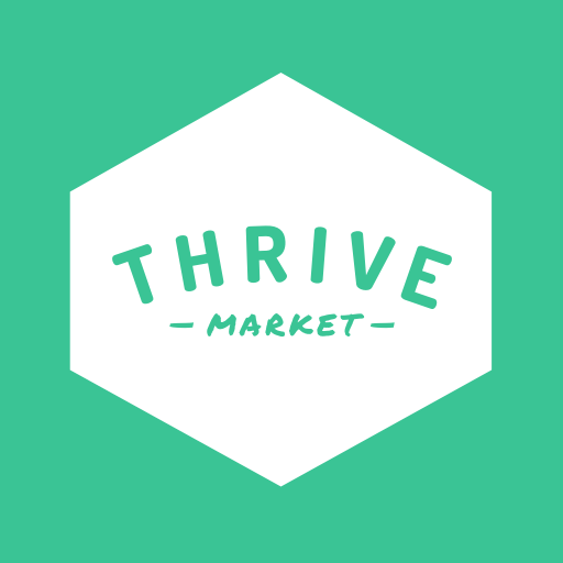 Thrive Market coupons and promo codes