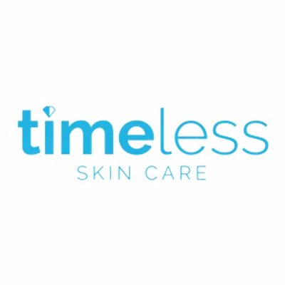 Timeless Skin Care coupons and promo codes