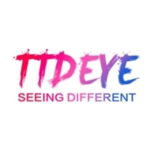 TTDeye coupons and promo codes