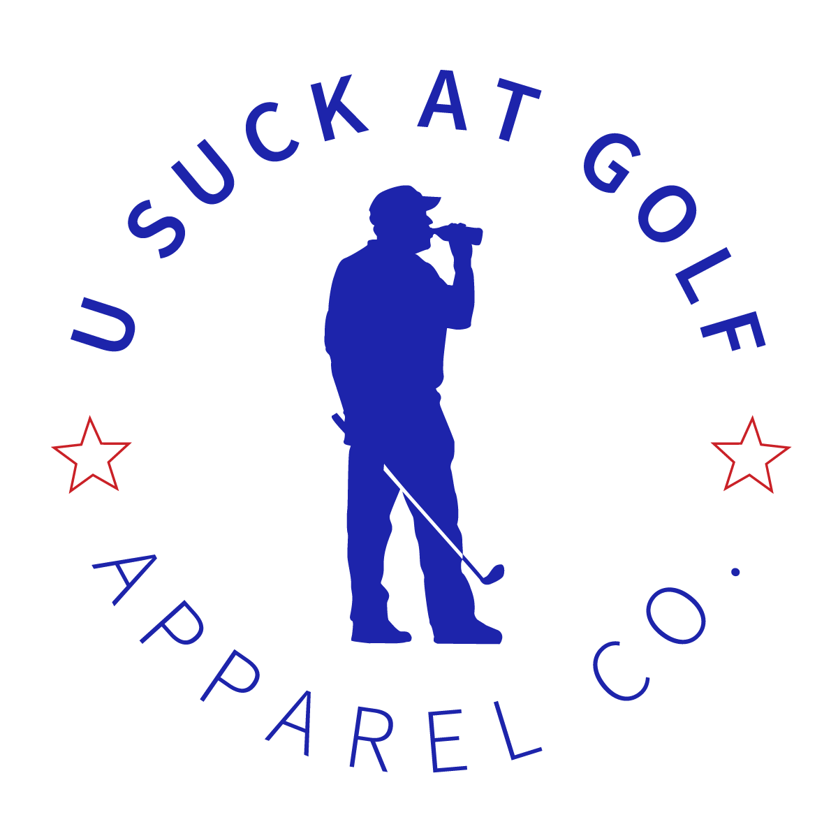 U Suck At Golf coupons and promo codes