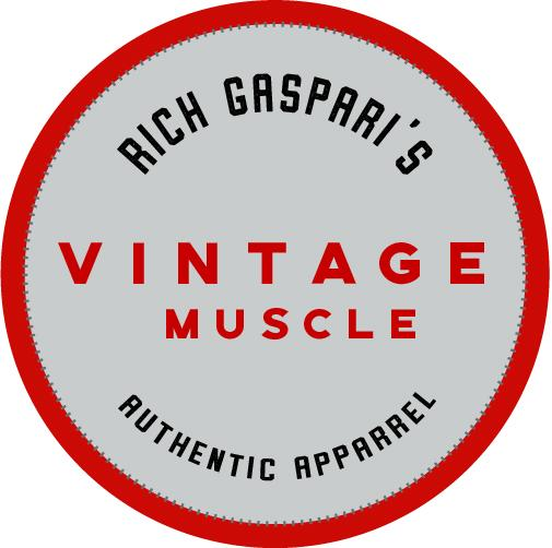 Vintage Muscle USA coupons and promo codes